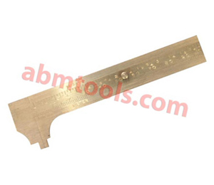 brass vernier calliper