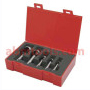 counter Sink and Deburring Tools Zero Flute sets