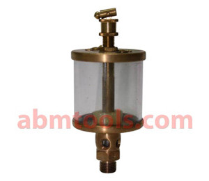 Drip Feed oiler - Drop sight Feed oil Lubricator