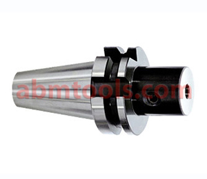 END MILL HOLDER (Weldon) DIN 69871 AD