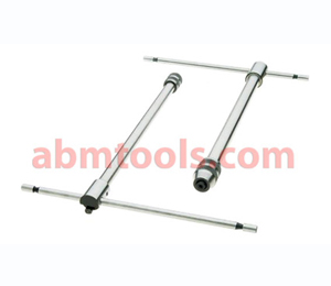 extra long tap wrenches ratchet type