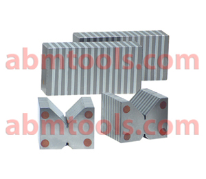 magnetic chuck parallels and universal v blocks