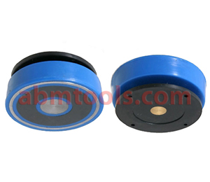 magnetic backs for dial indicators