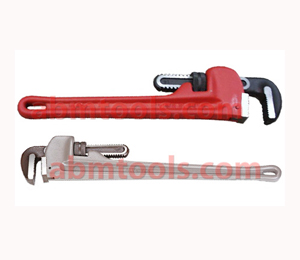 Pipe Wrench - Rigid Type - Heavy Duty