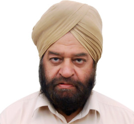 Sarbjit Singh Sabharwal