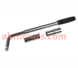 Telescopic Wheel Spanner