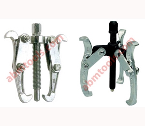 Bearing Puller - 2 & 3 Legs
