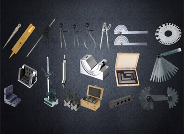 Engineer's Precision Tools