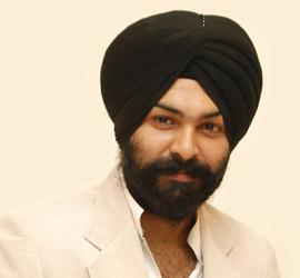 Gurpreet Singh Sabharwal