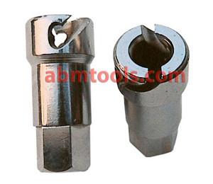 Hydraulic Coupler Pin Type