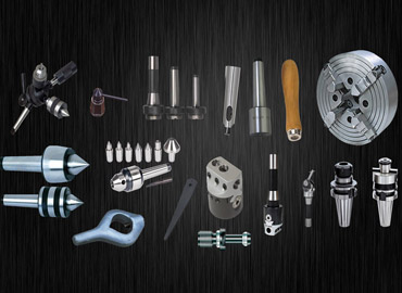 Industrial & Machine Tools Accessories