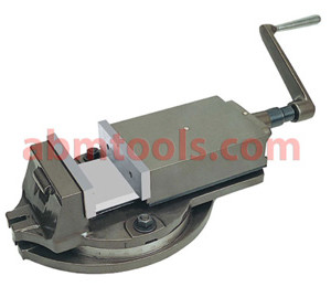 Milling Machine Vice Swivel Base Heavy duty