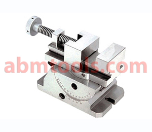 Precision Grinding Control Vise