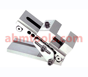 Precision Sine Vise Screwless Type