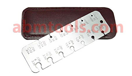 Wire gauge wire gage greentooth Image collections