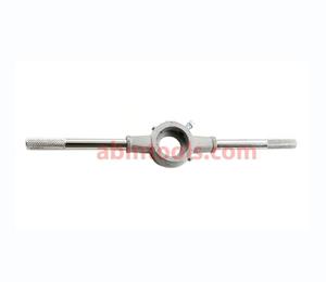 zinc casting round die holder handle